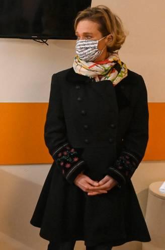 """Prinses Delphine maakt eerste publieke optreden, maar dan zonder dotatie: """"Als een BV die een benefiet steunt"""""""