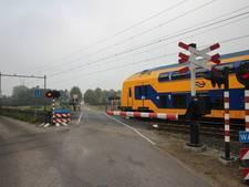 Spoorwegovergang in Zegge toch niet dicht