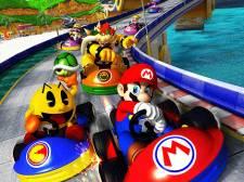 """""""Mario kart tour"""" ne débarquera pas sur smartphone en Belgique cet été à cause d'un imbroglio"""