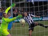 UDI'19 wint Peka Kroef trofee, Dongen onderuit in eerste oefenduel