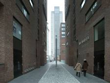 Geen parkeerpas voor bezoekers Lichtstraat in Eindhoven