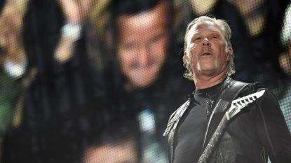Goed nieuws voor Metallica-fans: 500-tal extra tickets voor Belgische show vrijgegeven