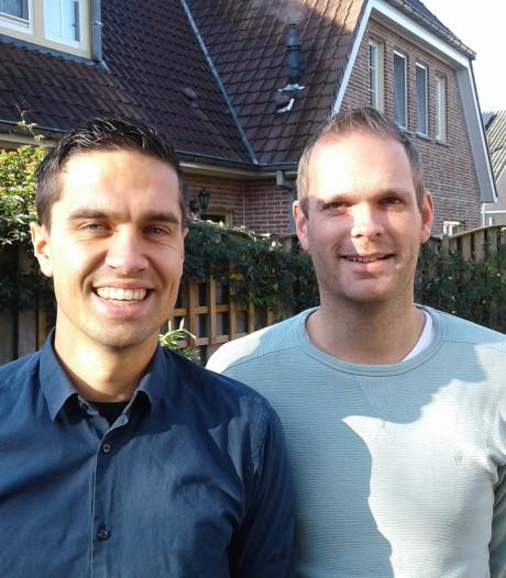 Sportvissers winnen bij fusie Heusdense hengelsportclubs