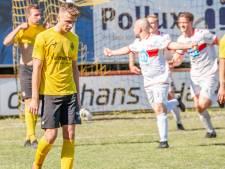 Ambitieuze hoofdklasser Halsteren start onder kersvers trainer De Nijs voorbereiding op nieuw seizoen