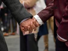 Groot onderzoek: hét homo-gen bestaat niet