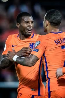 Gezocht: spelers die Oranje weer kleur geven
