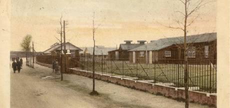 Eerbetoon aan militairen in Harderwijk in nog te bouwen woonwijk Kranenburg
