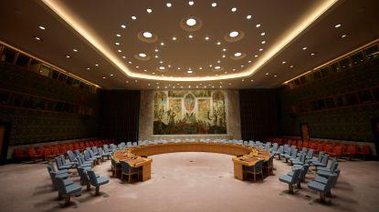 België krijgt straks waarschijnlijk zitje in VN-Veiligheidsraad, maar hoe werkt die raad ook alweer?