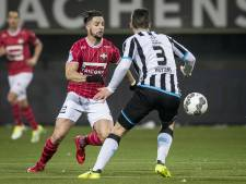'Winst op Willem II wel terecht', vindt oud-Willem II'er Wuytens