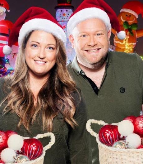 Tentez de remporter une superbe décoration de Noël pour votre maison grâce à NRJ