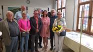 Expo over wielerlegende Sylveer Maes in Oud Stadhuis