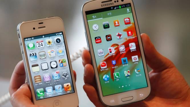 Geen verkoopverbod Samsung in VS