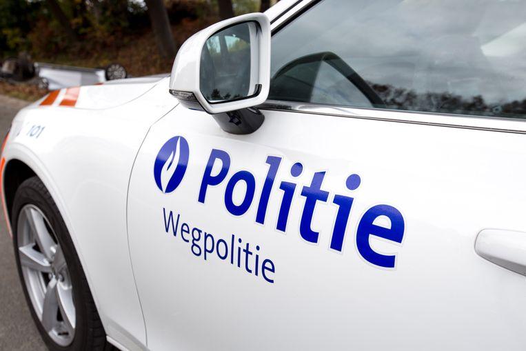 Federale Wegpolitie WPR