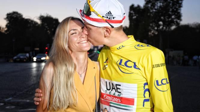 Pogacar beëindigt seizoen: toch geen Ronde van Vlaanderen voor Tourwinnaar