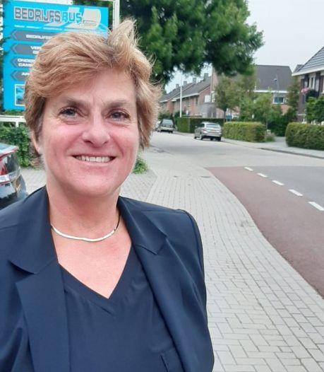 Lingewaard krijgt opnieuw een vrouwelijke burgemeester: Nelly Kalfs