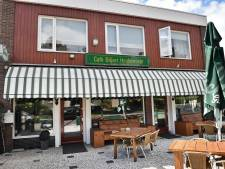 Café Heideroosje blijft definitief dicht