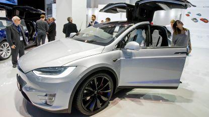 Verkoop elektrische wagens vorig jaar matig gegroeid in Europa