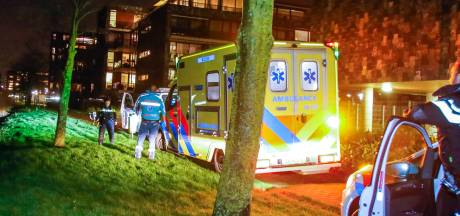 Tiener verdwijnt achter de tralies voor het neersteken van leeftijdsgenoot in Zwijndrecht