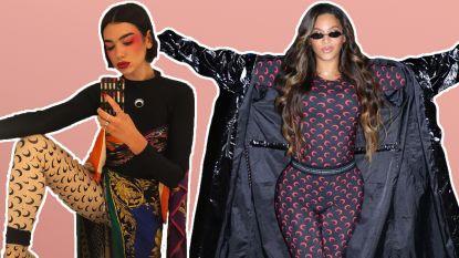 Van Beyoncé tot Dua Lipa: iedereen wil de kleren van deze jonge modeontwerpster