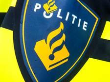 Man dreigt met mes in Breda en bijt in cel stuk van eigen tong af