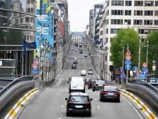 Angoissés par le coronavirus, les Belges reprennent leur voiture