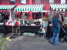 Organisator Swan Market: 'Wij hebben geen groen vernield'