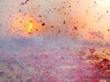 Vuurwerkverbod Rotterdam laat zeker nog een jaar op zich wachten