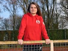 Zeeuwse tennissers vinden elkaar bij studentenvereniging in Breda