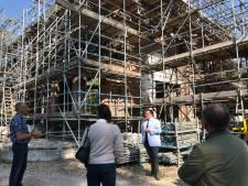 Erven Ewald Marggraff steken miljoenen in nieuw Zionsburg voor ernstig zieke kinderen