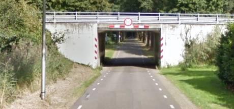 Provincie wil aansluiting N825 op Oude Diepenheimseweg bij Geesteren