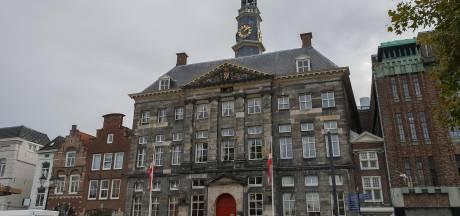 Babbelbox bij stadhuis in Den Bosch: Wie heeft een duurzaam idee?