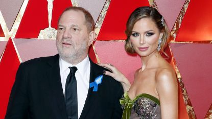 Ex-vrouw Weinstein cancelt New York Fashion Week