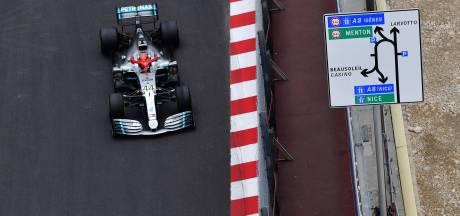 Hamilton asseoit sa domination sur le championnat du monde