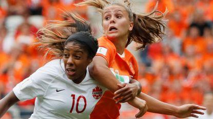 Bijna drie goals per match en argwaan in de VAR: het WK voor vrouwen wordt nu pas écht interessant