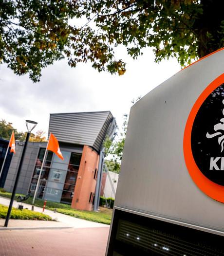 KNVB wijst verzoek af; RBC niet in derde divisie