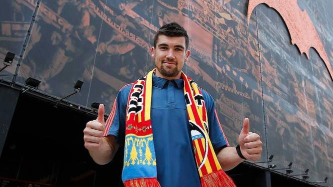 Mathew Ryan tekent zesjarig contract bij Valencia