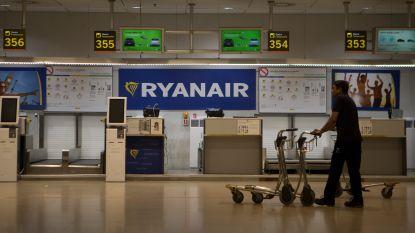 Ryanair heeft het opnieuw aan de stok met piloten: Spaanse pilotenbond dreigt werk neer te leggen