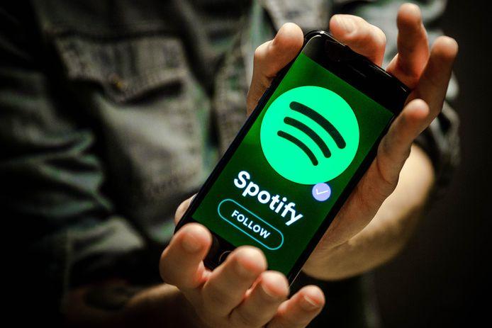 Het aantal gebruikers van streamingdienst Spotify blijft maar groeien. Inmiddels telt het platform 248 miljoen maandelijks actieve gebruikers.