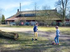 Opknap SS-sporthal in volle gang