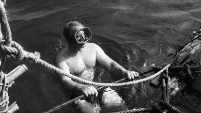 DNA-onderzoek geeft beroemde 'fantast' Thor Heyerdahl een beetje gelijk: Indianen vaarden eeuwen geleden al de Pacifische Oceaan op