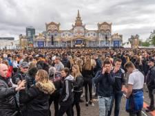 Kaartjes voor Kingdance Zwolle 'gaan als een malle'