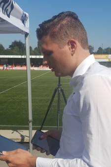 Ook amateurclubs trekken naar sociale media in zoektocht naar jonge fans