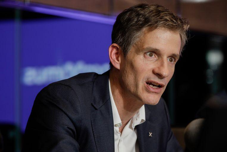 Als er geen toegevingen komen, zal de nieuwe CEO Guillaume Boutin een bedrijf met gedemotiveerde medewerkers erven, klinkt het.