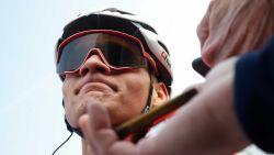 """Van der Poel hoopt dit jaar nog Tour te kunnen rijden: """"Sta ik zeker voor open"""""""