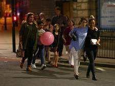 Concertganger: We dachten dat het om geklapte ballonnen ging