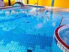 Recreatiebad in zwembad Octopus morgen weer open