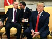 """""""Grand fan"""" du président Erdogan, Donald Trump évoque sa déception envers Macron"""