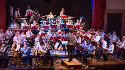 Fanfare brengt eerbetoon aan slachtoffers van Joegoslavische burgeroorlog