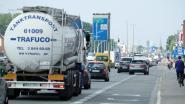 Snelheid op A12 tussen Boom en Wilrijk verlaagd naar 70 km/u