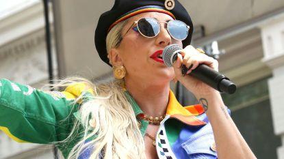 Lady Gaga en Adele mogen nu ook stemmen voor de Oscars